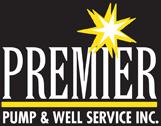 Premier pump & well service inc.